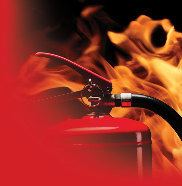 Home Fire Extinguishers