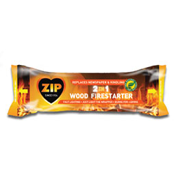 Zip™ 2 IN 1 Wood Firestarter